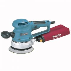 Makita BO6030 Ponceuse de finition 6""
