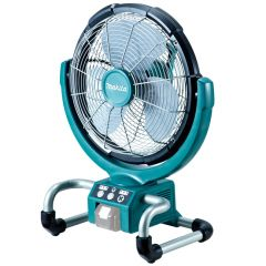 Makita DCF300Z Ventilateur de chantier 18V
