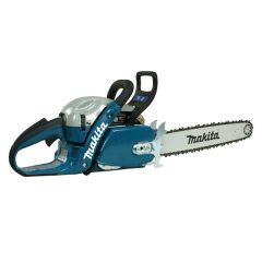 "Makita DCS5121-18 18"" gas chain saw"