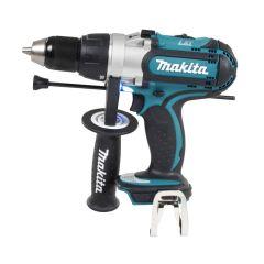 """Makita DHP451Z 18V 1/2"""" hammer drill"""