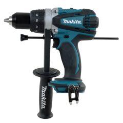 """Makita DHP458Z 18V 1/2"""" hammer drill"""