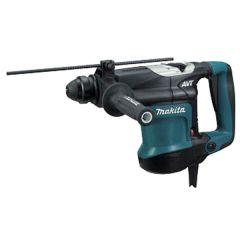 """Makita HR3210C 1-1/4"""" SDS-Plus rotary hammer"""