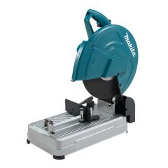 "Makita LW1400 14"" portable cut-off saw"