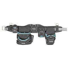 Makita T-02222 Super-heavyweight tool belt set