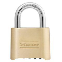 "Master Lock 175D 2"" Combination padlock"
