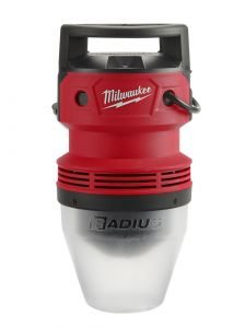 Milwaukee 2155-AC RADIUS LED 70w Temporary Site Light
