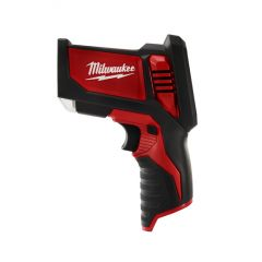 Milwaukee 2276-20NST 12V -30°C to 800°C thermometer (NIST)