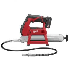 Milwaukee 2446-21XC 12V grease gun M12