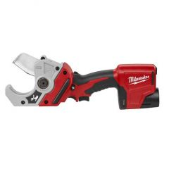 Milwaukee 2470-21 12V PVC shear M12