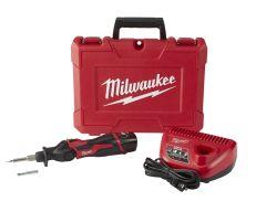 Milwaukee 2488-21 Ensemble de fer à souder M12