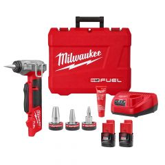 Milwaukee 2532-22 Outil d'expansion
