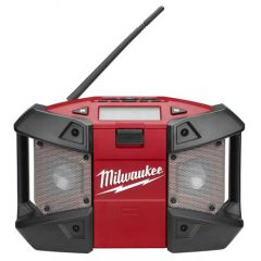 Milwaukee 2590-20 Radio de chantier 12V M12