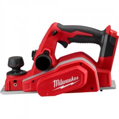 "Milwaukee 2623-20 Rabot 3-1/4"" M18"