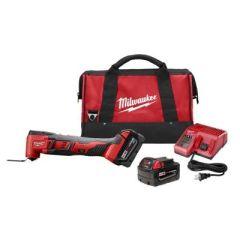 Milwaukee 2626-22 M18 multi-purpose oscillating tool