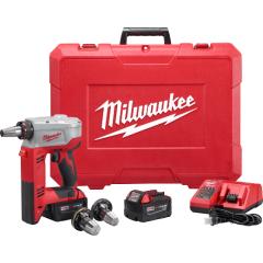 Milwaukee 2632-22XC Outil d'expansion ProPEX  M18 FUEL