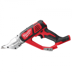 Milwaukee 2635-20 M18 18ga. 360° metal shear