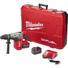 """Milwaukee 2717-22HD Marteau rotatif SDS-Max 1-9/16"""" 18V"""