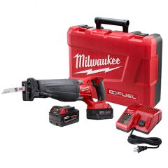 Milwaukee 2720-22 Scie alternative SAWZALL M18 FUEL