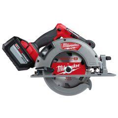 "Milwaukee 2732-21HD M18 FUEL  7-1/4"" circular saw"