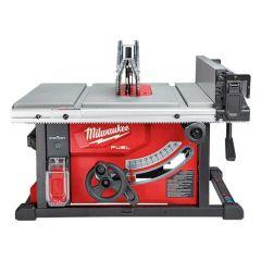 Milwaukee 2736-20 M18 FUEL  8-1/4 '' portable table saw
