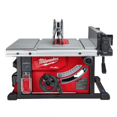 Milwaukee 2736-21HD 8-1/4'' M18 FUEL portable table saw
