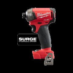 "Milwaukee 2760-20 M18 FUEL SURGE 1/4"" hydraulic impact driver"