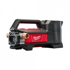 "Milwaukee 2771-20 Battery 3/4"" water pump"