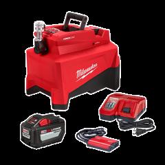 Milwaukee 2774-21HD Pompe hydraulique 10 000 PSI