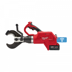 Milwaukee 2776-21 M18 1500MCM cable cutter for underground cables