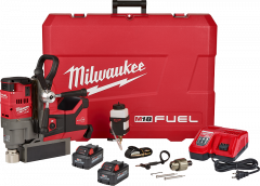 """Milwaukee 2787-22HD Perceuse magnétique 1-1/2"""" M18 FUEL"""