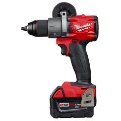 "Milwaukee 2803-22 18V 1/2"" drill/driver"