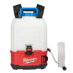 Milwaukee 2820-21WS M18 SWITCH TANK 4-Gallon Backpack Water Supply Kit