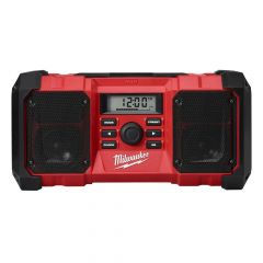Milwaukee 2890-20 Radio de chantier M18