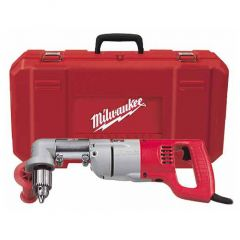 "Milwaukee 3002-1 1/2"" electric angle drill"