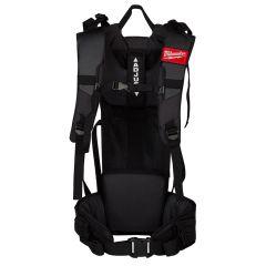 Milwaukee 3700 Harnais de sac à dos pour vibrateur à béton MX FUEL