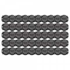 Milwaukee 48-21-2050 100' TICK Tool tracker (50 pack)