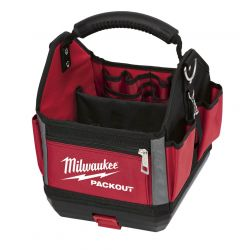 """Milwaukee 48-22-8310 PACKOUT 10"""" storage tote"""