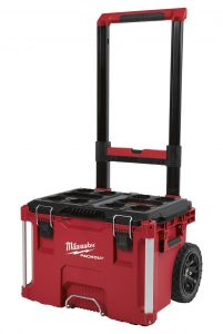 """Milwaukee 48-22-8426 Coffre roulant PACKOUT 25.6"""" x 22.1"""" x 18.9"""""""
