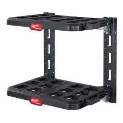 Milwaukee 48-22-8480 Packout 2-Shelf Racking