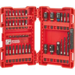 Milwaukee 48-32-4006 40 pcs Mixed screwdriver bit set