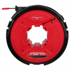 Milwaukee 48-44-5197 M18 FUEL ANGLER  Non-Conductive Polyester Pulling Fish Tape Drum
