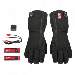 Milwaukee 561-21L REDLITHIUM USB heated gloves (Large)