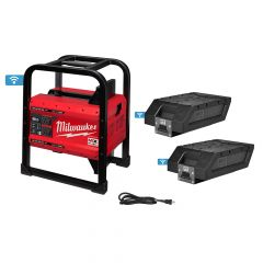 Milwaukee MXF002-2XC MX FUEL CARRY-ON 3600W/1800W Power Supply