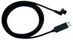 Mitutoyo 06AFM380A Câble de transfert USB