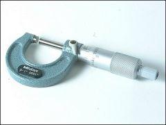 """Mitutoyo 103-131 Micromètre extérieur mécanique 0 - 1"""" x 0.0001"""""""
