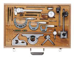 Mitutoyo 64PKA071 9 -pcs precison tool set