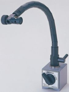 Mitutoyo 7012-10 Flexible shaft magnetic base