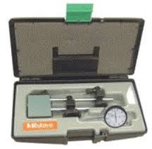 Mitutoyo 7046PCK Dial indicator & Magnetic stand kit