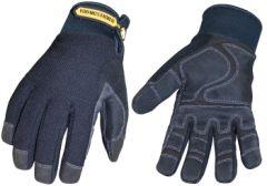 Youngstown 03-3450-80-M Medium Waterproof Winter Plus gloves
