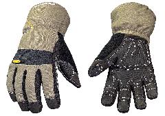 Youngstown 11-3460-60-XL Gants imperméables d'hiver XT extra-large avec manchette